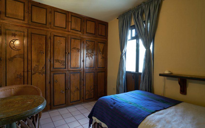 Casa Corazón in Valle del Maíz
