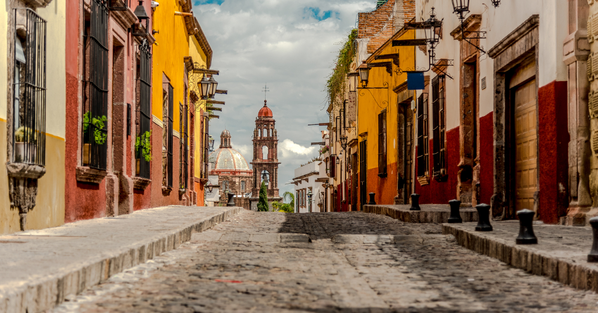 Nuestros Hoteles Favoritos en San Miguel de Allende