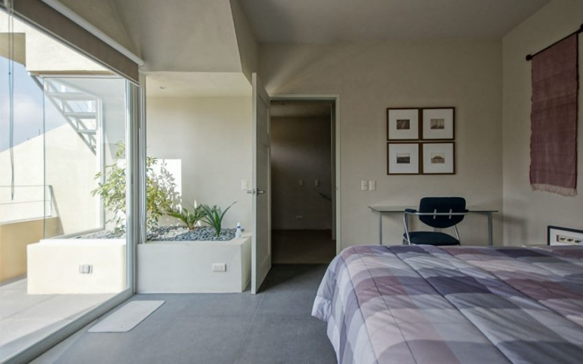 Contemporary Home in Independencia Mojica